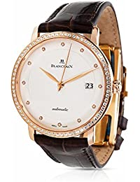 Villeret automatic-self-wind mens Watch 6223.2987.55B (Certified Pre-owned)