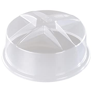 Xavax M-Capo - Tapa para microondas: Amazon.es: Informática