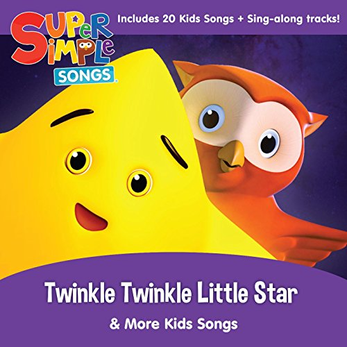 Twinkle Twinkle Little Star Rhymes (Twinkle Twinkle Little Star)
