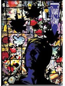 2.5 x 3.5 Bowie David Pose Premium Quality MAGNET Officially Licensed Original Artwork