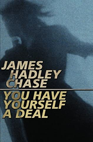 book cover of You Have Yourself a Deal