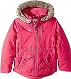 Obermeyer Kids Baby Girl's Taiya Jacket (Toddler/Little Kids/Big Kids) Smitten Pink 5