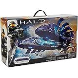 Mega Bloks Halo Covenant Spirit Dropship Exclusive Set #31847