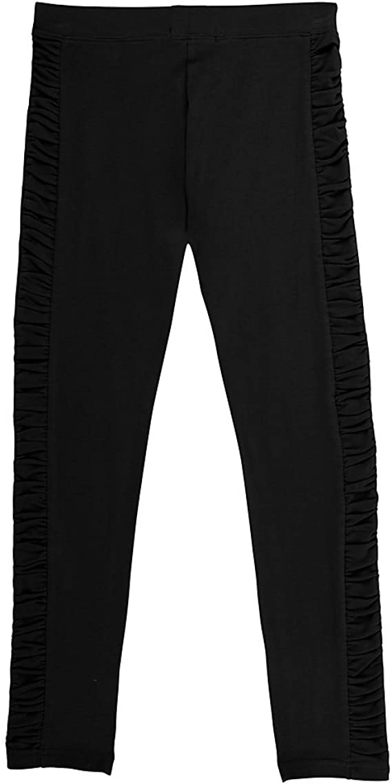 French Toast Baby Girls Ruched Legging
