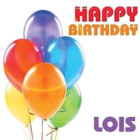 Amazon.com: Happy Birthday Lois: The Birthday Crew: MP3 Downloads