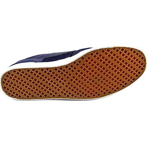 Puma El Ace 4 rayas zapatilla de deporte Peacoat/High Risk Red
