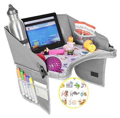 Kids Travel Tray by