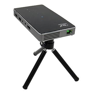 a9c22d79c5b46c LESHP 1080p Mini Pocket LED HD Android Pico Projector: Amazon.co.uk ...
