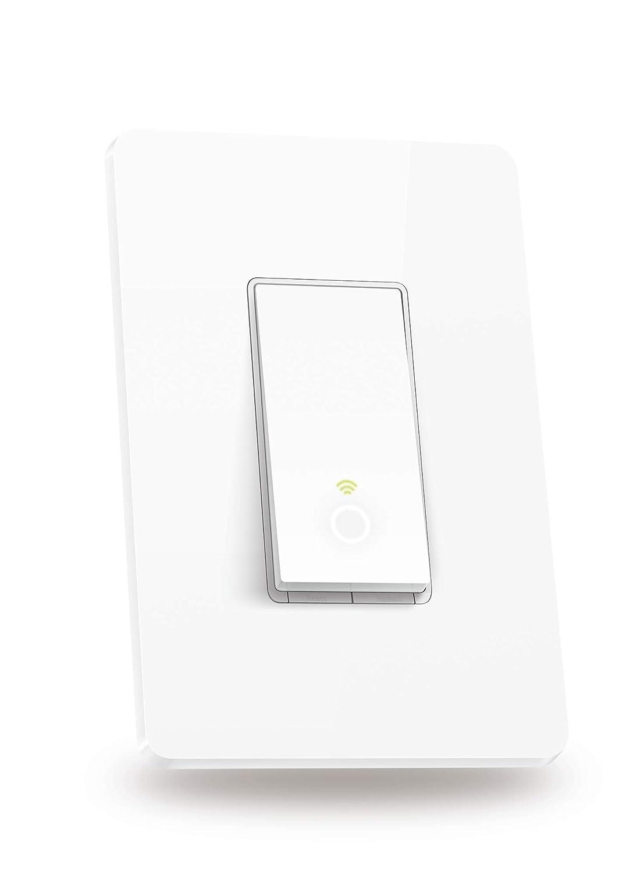TP-Link Kasa HS200 Smart Wi-Fi Light Switch!