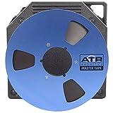 ATR Magnetics ATR Studio Master Tape - Blue 1/2