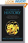 #8: The Lessons of History