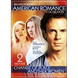 Harlequin American Romance Collection: Change of Place / Another Woman