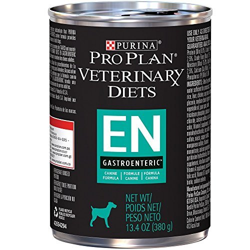 Purina Veterinary Diets EN Gastroenteric Canine Formula Can (13.4 oz) by Purina