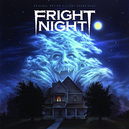 Vinilo : Soundtrack - Fright Night (180 Gram Vinyl, Colored Vinyl)
