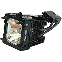 AuraBeam Sony KDS-50A2020 TV Replacement Lamp with Housing