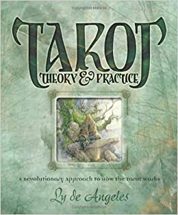 Book Tarot Theory and Practice