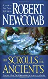 The Scrolls of the Ancients (The Chronicles of Blood and Stone, Book 3)