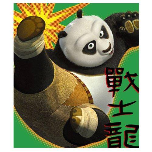 Kung Fu Panda '2' Mini Notebooks (4ct)]()