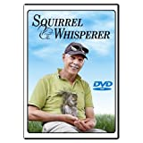 Squirrel Whisperer (DVD) True Story of Wild Squirrel and Human Bond