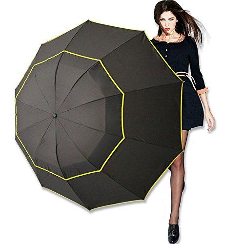 Kalolary Umbrella%EF%BC%8CDouble Windproof Waterproof Umbrellas