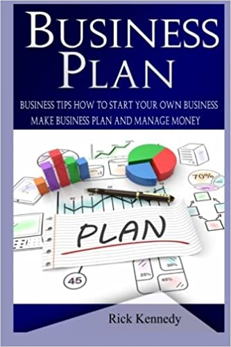 amazon business plan business tips how to start your own business