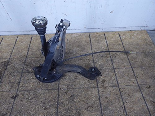 Coupe Trailing Arm (BMW E86 Z4 Coupe Manual Rear Left Suspension Knee Trailing Control Arm Axle OEM)