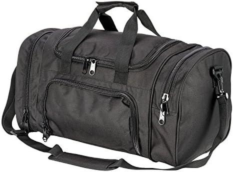 WolfWarriorX Gym Bag