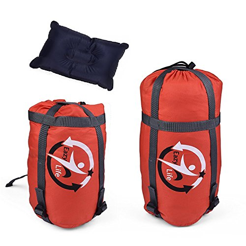 Lightweight Detachable Pillowcase Backpacking Sleepovers product image