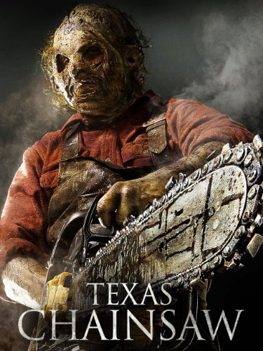 DVD : Texas Chainsaw