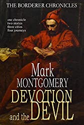 DEVOTION AND THE DEVIL (The Borderer Chronicles Book 2)