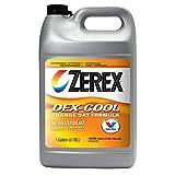 Valvoline Zerex DEX-COOL - Anticongelante, Anaranjado, 1 Galón
