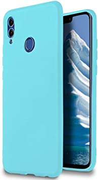 United Case Funda Fina para Huawei Honor 8X | TPU | en ...