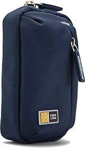 Case Logic TBC-302 Ultra Compact Camera Case with Storage, Blue