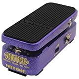Hotone Vow Press Combo Wah/Volume Guitar Effects Pedal
