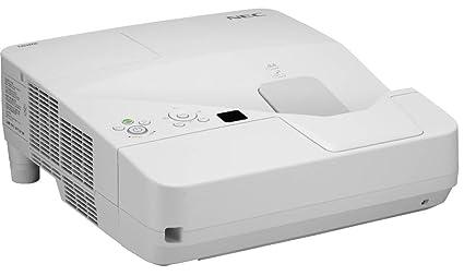 NEC UM330X Video - Proyector (3300 lúmenes ANSI, LCD, XGA ...