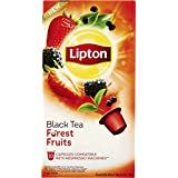 LIPTON - BLACK TEA FOREST FRUITS - 60 x Nespresso Compatible Capsules