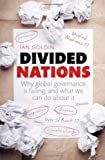 Divided Nations, Ian Goldin, 0199693900