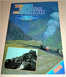 Book Three Stops to the Summit by Rol Williams (1997-06-06)