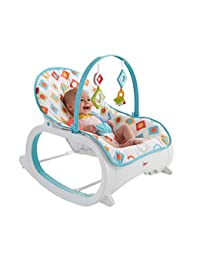 Fisher-Price Infant-to-Toddler Rocker, Geo Diamonds BOBEBE Online Baby Store From New York to Miami and Los Angeles