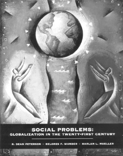 Social Problems: Globalization in the 21st Century