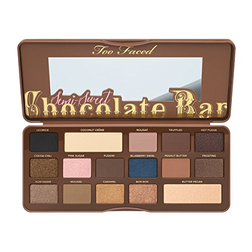 Kylie Sweet (Too Faced Semi Sweet Chocolate palette)