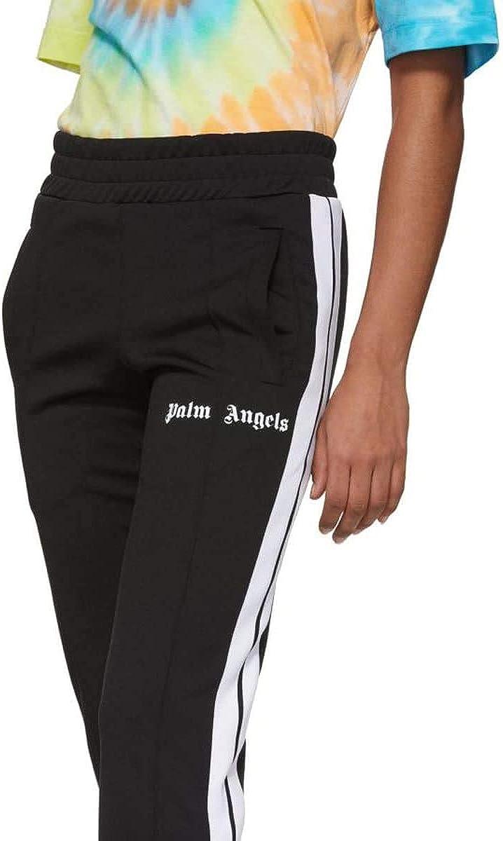 Bas de Jogging athl/étique Motif de Mode Ange imprim/é GGJB Pantalon de surv/êtement ajust/é de qualit/é sup/érieure Palm Angels pour Hommes et Femmes Pantalon de Jogging de Loisirs Classique