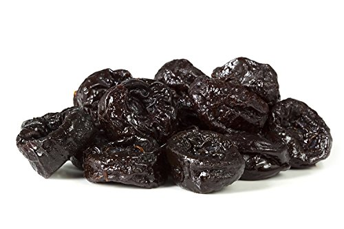 (Anna and Sarah Dried Prunes 3 Lbs Dried Plums Pitted )