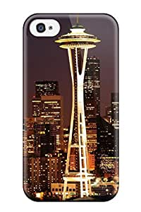New Arrival Premium 4/4s Case Cover For Iphone (seattleeahawks )
