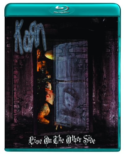 Blu-ray : Korn - Live on the Other Side (Widescreen)