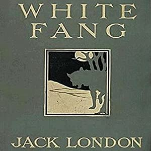 White Fang Hörbuch
