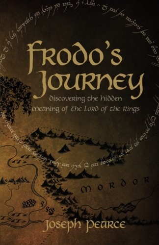 Frodo's Journey: Discover the Hidden Meaning of The Lord of the Rings PDF