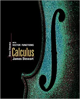 Single variable calculus with vector functions james stewart single variable calculus with vector functions james stewart 9780495113379 amazon books fandeluxe Choice Image