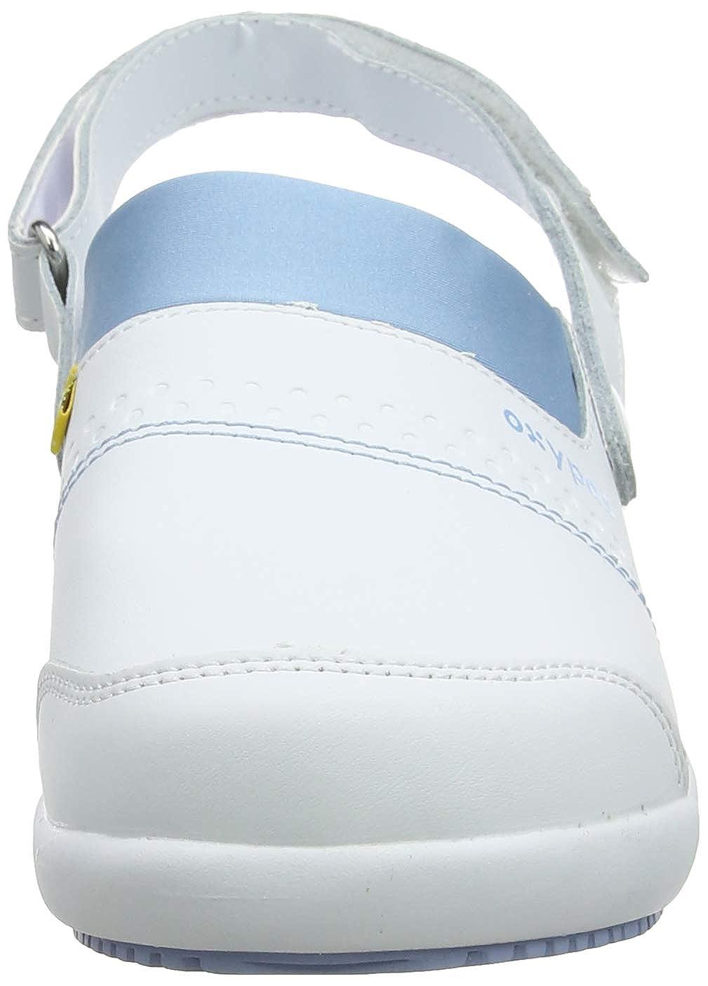 Zapatos de Seguridad Mujer OxypasSandy