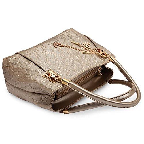 Abshoo Synthetic Leather Women Shoulder Purse Handbags